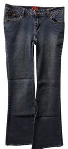 TILT Stretch Weekend Boot Cut Jeans