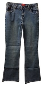TILT Stretch Boot Cut Jeans