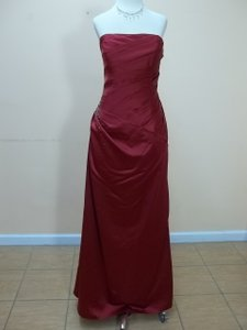 Impression Bridal Claret 1751 Dress