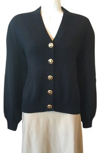 St. John St Marie Gray Sweater