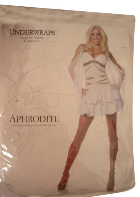 Underwraps Dress
