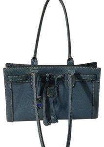 Dooney & Bourke Tote in Aegean Blue