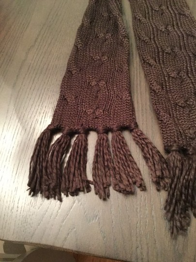 Other Gap Scarf, Hat And Gloves