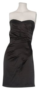 Mystic short dress Black on Tradesy