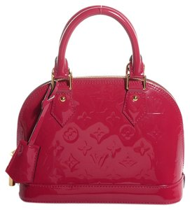 Louis Vuitton Indian Rose Messenger Bag