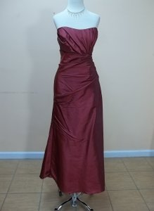Impression Bridal Wine 1757 Dress