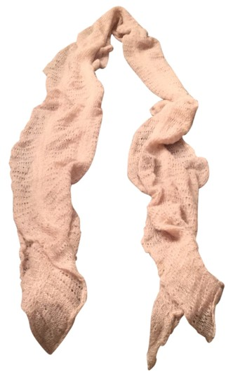 Other Blush Pink Scarf