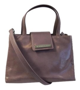 BVLGARI Tote in Purple