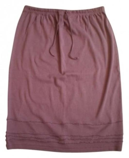 Preload https://item5.tradesy.com/images/newport-news-purple-knee-length-skirt-size-8-m-29-30-142544-0-0.jpg?width=400&height=650