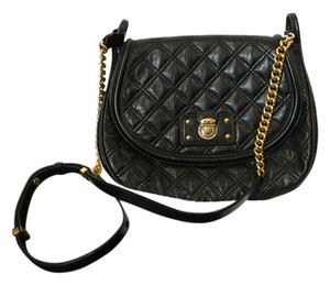 Marc Jacobs Vintage Leather Cross Body Bag