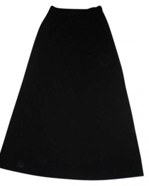 Preload https://img-static.tradesy.com/item/142551/black-long-maxi-skirt-size-4-s-27-0-0-650-650.jpg