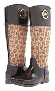 Michael Kors Dark Brown/ Size 8-8 1/2 Boots