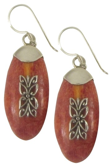 Preload https://item3.tradesy.com/images/island-silversmith-island-silversmith-925-silver-butterfly-design-red-coral-earrings-0601i-free-shipping-1425632-0-0.jpg?width=440&height=440
