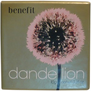 Benefit DANDELION Box Blush