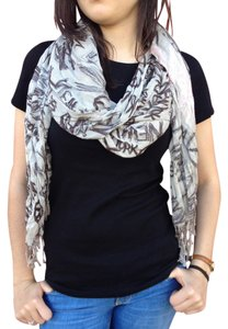 Robin Ruth New York Scarf