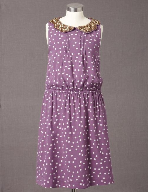 Preload https://item2.tradesy.com/images/boden-purple-polka-dot-mid-length-short-casual-dress-size-4-s-1425701-0-0.jpg?width=400&height=650
