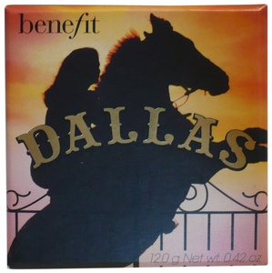 Benefit DALLAS Box Blush Bronzer