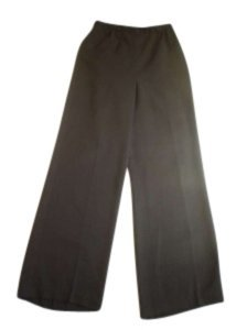 Trouser Pants Black