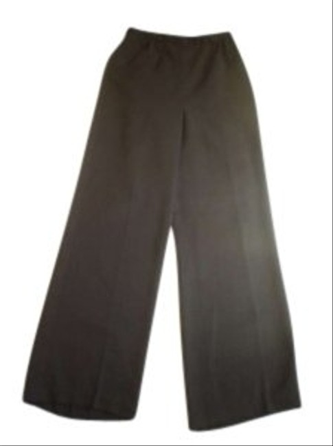 Other Trouser Pants Black