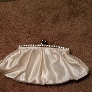 Bridal Clutch Purse/bag