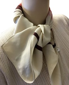 Banana Republic Banana Republic Silk Scarf