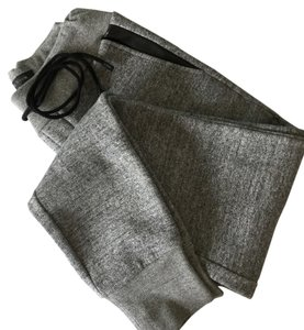 Rag & Bone Athletic Pants Grey Sweatpants