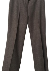 United Colors of Benetton Wide Leg Pants Brown