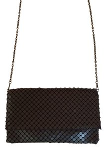 Foreign Exchange Cross Body Bag