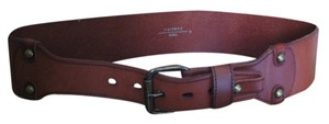 Max Mara Max Mara Leather Belt