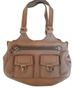 Marc Jacobs Satchel in Grey