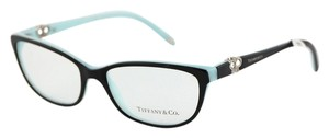 Tiffany & Co. * Tiffany & Co. Eyeglasses Havana/Blue TF 2051-B