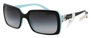 Tiffany & Co. * Tiffany & Co. Rectangle Sunglasses TF 4047-B