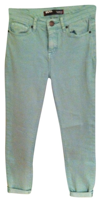 BDG Skinny Jeans-Light Wash