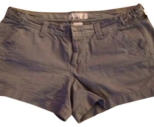 Old Navy Mini/Short Shorts Grey