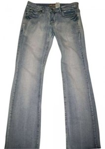 Crest Jeans Boot Cut Jeans-Medium Wash