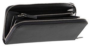 """Prada PRADA BLACK SAFFIANO LEATHER WALLET / CLUTCH NEW & NEVER BEEN USED """"FREE SHIPPING"""""""