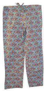 Vineyard Vines Flip Flops Baggy Pants Multi Color