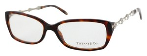 Tiffany & Co. * Tiffany & Co. Havana Sunglasses TF 2050-B