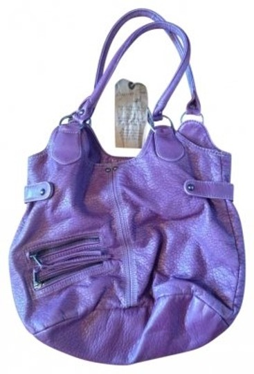 Preload https://item4.tradesy.com/images/plum-textured-leather-hobo-bag-142673-0-0.jpg?width=440&height=440