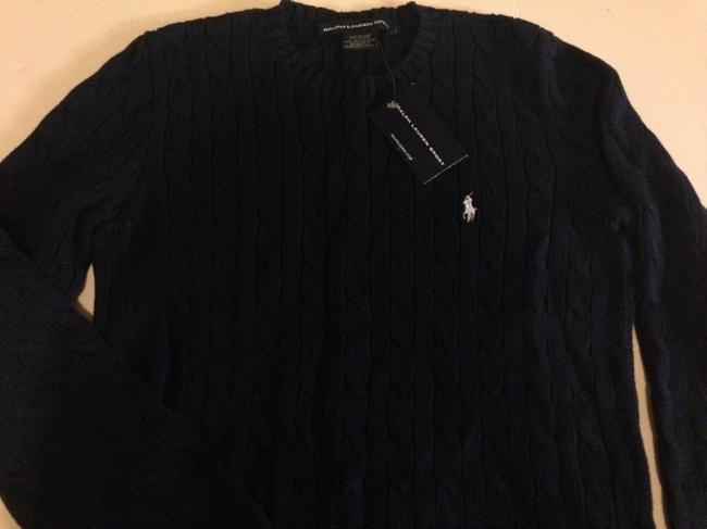 Ralph Lauren Crew Neck New Large Sweater