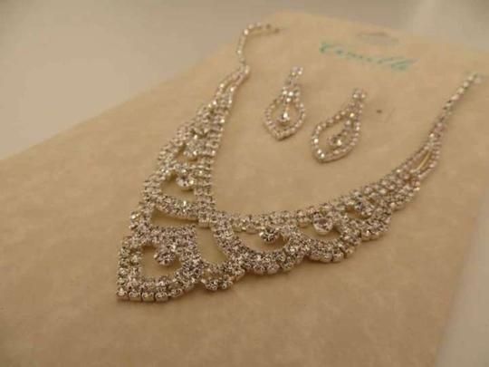 Camille la Vie Necklace and Earring Set