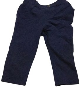 Old Navy Navy blue Leggings