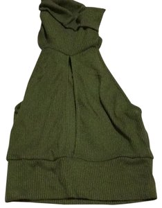 Ming ming Top Olive green