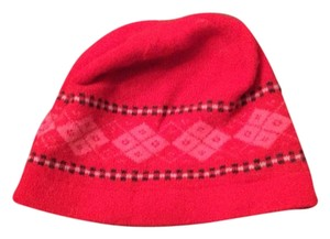 Robert Mackie 100% Lambswool Hat