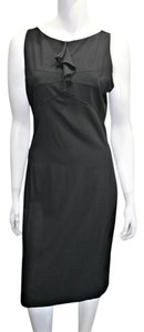 Emporio Armani Sleeveless Dress