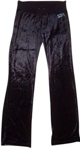 BCBG Max Azria Straight Pants Black