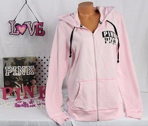 Victoria's Secret Victorias Wear Sweatshirt