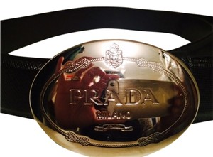 prada vernice flower - Prada Belts on Sale - Up to 70% off at Tradesy