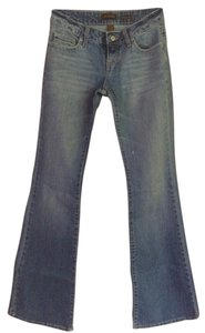 Aéropostale Flare Leg Jeans-Light Wash