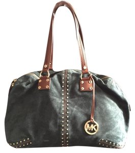 Michael Kors Evergreen Travel Bag